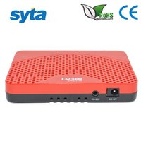 Cheap Digital DVB S2 Satellite Receiver Best MINI DVB S2 Set TV Box