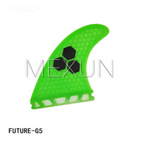 base surfboards - Hot sell surfboard future base with fiberglass carbon material surfing fins feix