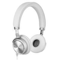 aluminium fibre - Meizu HD50 Headphones Headhand HIFI Aluminium alloy shell Less than of low distortion Superfine fibre diaphragm PA3380
