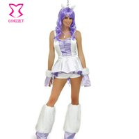adult unicorn costume - Unicorn Costume Carnevale Adult Women Cospaly Costumes Halloween Cosplay Animal Costume Sexy Costumes Party Carnival Clothing