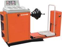 Wholesale ZD B2400 Wheel Balancer