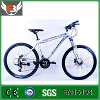 alloy bike frame prices - China Factory Price Aluminum Frame Inches Mountain Bike Speed Ningbo Bicycle Factory
