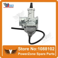 Wholesale Mikuni mm Carburetor PZ30 VM26 mm Carburetor Hand Choke GY6 Scooter Dirt Pit Bike ATV QUAD