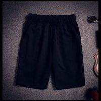 Wholesale 2016 HT comfortable Summer New Pants Women men Sports Shorts Gym Workout Outdoors Elastic Waistband pants