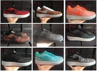 Wholesale 2016 New Design Air brand Sneakers Ultra Breathe Men Women casual shoes Knitted Shoes Size Eur