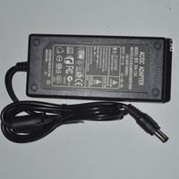 12v dc adaptor - DC V led light strips power supply Led Transformer Power Adapter A A A A A A A A adaptor EU US Plug