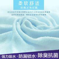 bedding measurements - Changing mat big measurement water absorbent mattress waterproof leak proof baby bedding