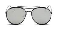 Wholesale High Quality Women Driving Sunglasses Fashion Brand Designer Coating Mirror Sun Glasses Oculos de sol feminino Retro Men Oculos