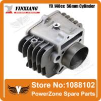 Wholesale YinXiang YX cc mm Cylinder Piston Gasket Kit Fit KAYO IRBIS GPX PIT PRO Dirt Bike Pit Bike