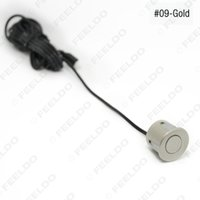 Wholesale 100pcs Good quality Meters mm Long Wire Sensors for Car Parking Sensor Replacement easy to install