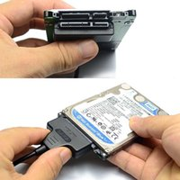 Wholesale Hard Disk Drive SATA Pin to USB Adapter Cable For quot HDD Laptop
