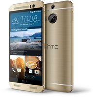 Wholesale Refurbished Original HTC One M9 MP G LTE WCDMA GPS WIFI NFC quot Octa Core Android Unlocked Mobile Phone