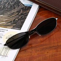 Wholesale 20pcs Anti Track Rear View Sunglasses Glasses Behind Vision Mirror Glasses Eyewear
