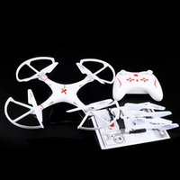 Wholesale 2016 Hot Lishitoys Headless Mode L6039 G CH RC Quadcopter with Axis Gyro Remote Control Toy Without Camera