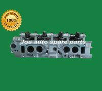Wholesale 4G63 complete Cylinder head assembly ASSY for MITSUBISHI E15 P03 P13 P23 SON44 v MD099086 MD188956