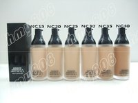 Wholesale HOT Makeup Face Matchmaster Foundation Liquid SPF15 ml