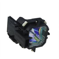 Wholesale ELPLP21 V13H010L21 Projector Replacement Lamp for EPSON EMP EMP PowerLite c PowerLite c projectors with housing