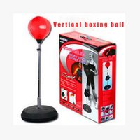 Wholesale Boxing ball ball speed ball vent adult children s fitness supplies