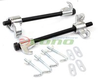 acura shocks - 12 quot Mac Phearson Coil Spring Removal Shock Compressor Heat treated screws Strut Suspension Installer for most cars and trucks