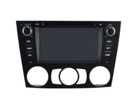 Cheap Car PC for bmw e90 car dvd player with gps ipod usb radio dvr mirror-link