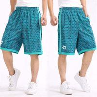 basket shorts - Shorts Men Basketball Polyester Quick Dry Running Sport Joggers Seamless Pocket Brand Clothing Pantaloncini Basket Short Homme