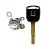 auto parts china - china xiamen hot sale AUTO parts Honda practice lock for used locksmith tools SYG