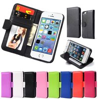 Cheap For Apple iPhone holder iphone Best Leather  cover case