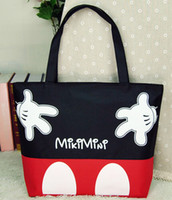Wholesale 100 Fashion Design Boutique Nvironmental Protection Canvas Shopping Bag Reusable Shopping Bags Custom Many Styles Available