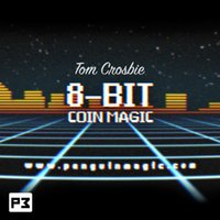 android coin - 8 Bit Coin Magic by Tom Crosbie