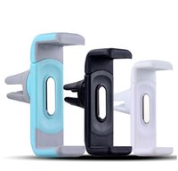 Wholesale Mobile Phone Car Holder Bicycle holder For Iphone Plus s Xiaomi Oneplus For Samsung S6 S4 S5 universal car phone holder inch to in