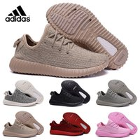 Cheap Adidas Originals 2016 Yeezy 350 Boost 350 Mens and Womens Basketball Shoes Fashion Running Sneakers Yeezy 350 Sport Shoes Send with box