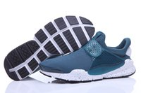 best winter socks men - Men Women Fragment X Sock Dart Air Presto Running Shoes Original Cheap Best Tennis Jogging Sports Shoes