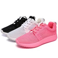 b jumper - 2016 new running shoes in summer Fashion breathable sports sandals Jumper wire mesh cloth shoes