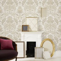 Wholesale 2016 beautiful Italian style m width m length pvc vinyl wallpaper waterproof suitable for home deco with factory price and high quality