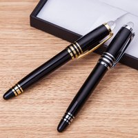 Wholesale 2016 newest metal ball pen New Brand pen Montblanc style pen wholesales