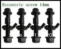 Wholesale Eccentric screw bolt mm wheel alignment screws