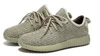 Mayor de la fábrica En la primavera de Kanye coco Zapatos Zapatos negros grises Y3 mujeres de los hombres zapatillas de deporte zapatos informales La mejor venta de botas calientes