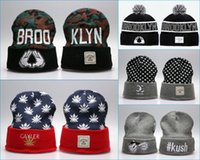 Wholesale pieces High quality Cayler Sons beanies for man and woman fashion hip hop beanies knitted hats wool caps