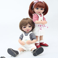 adora doll sale - Full Silicone cm SD BJD Baby Doll Reborn Baby Dolls for Sale for Children Adora Doll Kids Toys Bebe Reborn Menina