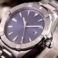 al por mayor los hombres de acero inoxidable reloj azul-Reloj automático de la edición especial para los hombres Dial azul acero inoxidable de la venda inoxidable Syeel Relojes mecánicos