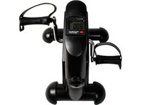 Wholesale Exerciser Cycling Fitness Mini Pedal Exercise Bike Indoor Legs w LCD Display