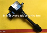 Wholesale 1pc High Quality Ignition Coils J115 J11C Ignition System For Nissan Teana
