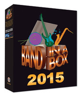 band in a box - Band in a Box PC simplified Chinese moderator program