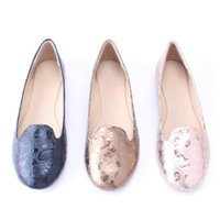 Cheap Nice seasons a pedal slip-on round shoes classic Korean Ladies Shoes shoes Pop mom