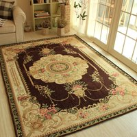 big coffee tables - Blending carpet Big size Persian ground mat office room carpet coffee table carpet classical home decoration