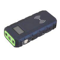 Wholesale Q8 Multifunction High Capacity mAh Car Jump Starter Portable Power Bank External Battery Charger Laptop phone USB Device