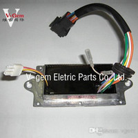 applied motors - OEM Apply to excavator C D excavator E320C Excavator Throttle motor module Motor Drive Module panel
