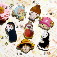 Wholesale Custom Make All Kinds Of Cartoon Animation Acrylic Badges And Brooches Min order is Mixed order USA SELLER Epacket