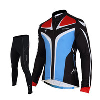 Anti UV best compress - Tasdan Cheap Cycling Jerseys Bike Suit Cycling Jersey Top Long Short Sleeve Bicycle Wear Best Men Suit Sportswear