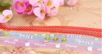 best hands free cell phone - Lanyard Designs Mix Colors Custom Lanyards Hot Best Camera Straps Id Lanyard For Mp3 Mp4 Cell Phones pce DHL Free Hand Strap